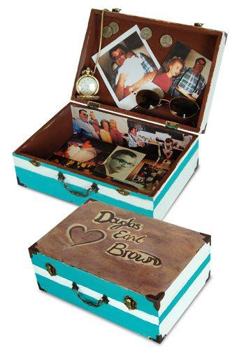 Teen Memory Box